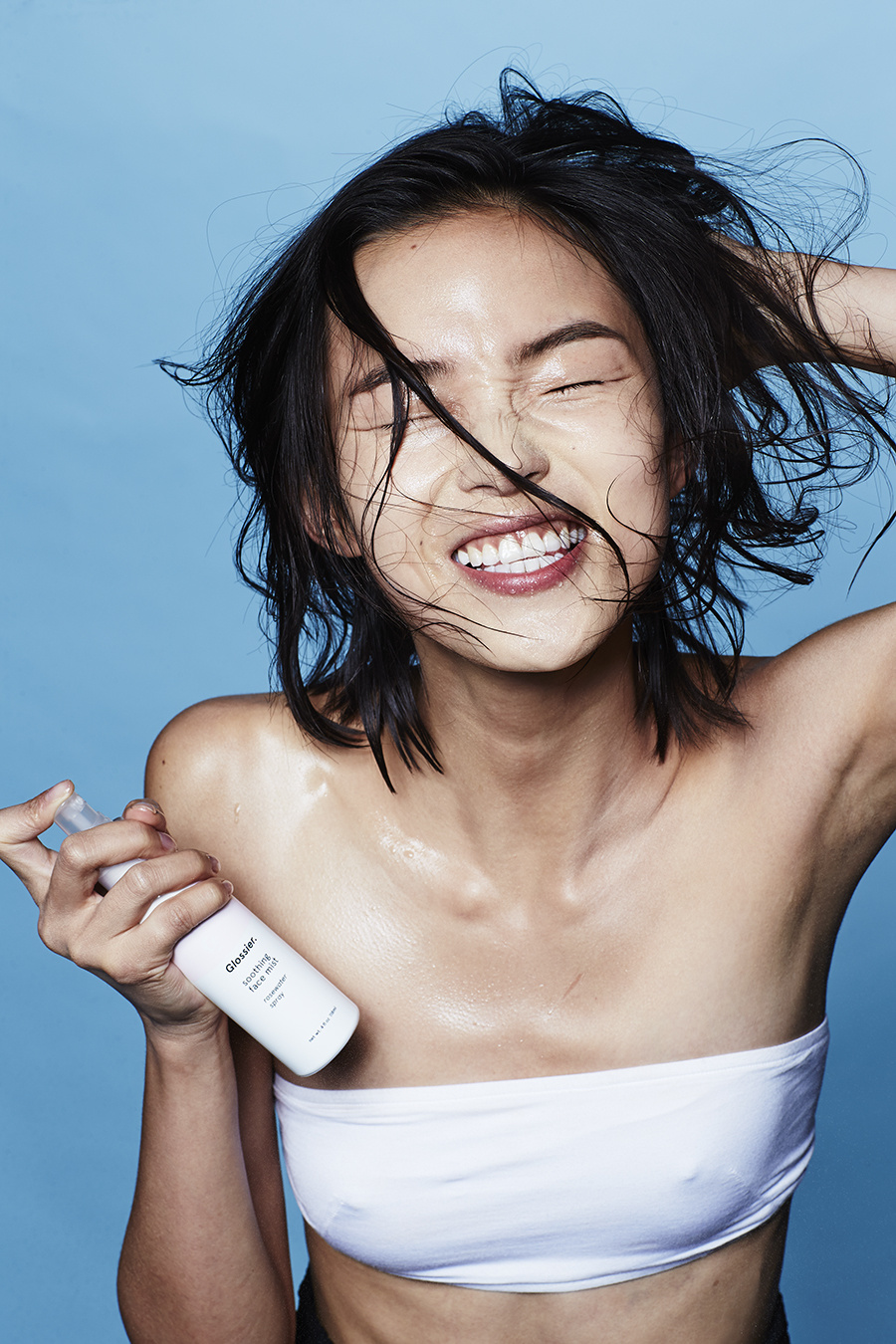 Glossier's #SkinIsIn Trend is One to Celebrate
