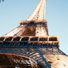 Travel Diaries: Many A Midnight In Paris