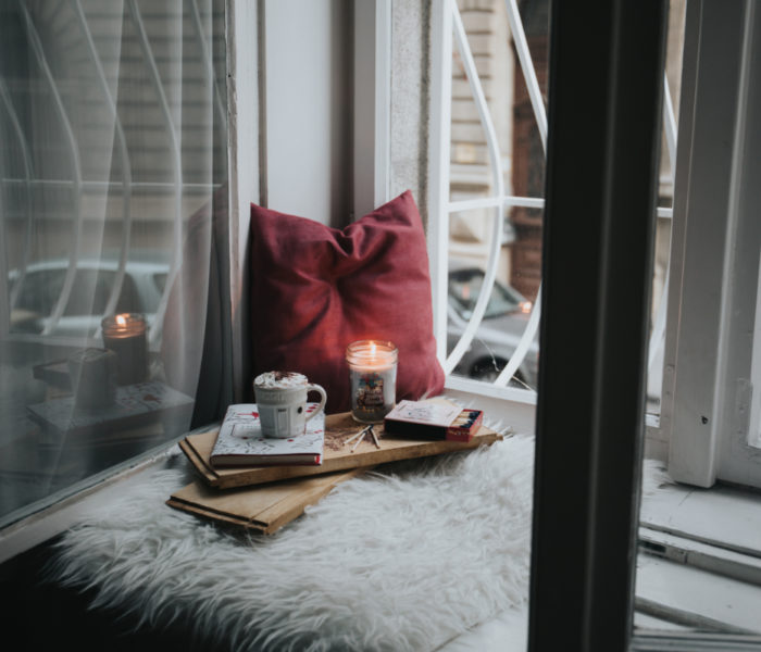 7 Tips To Hygge Your Home