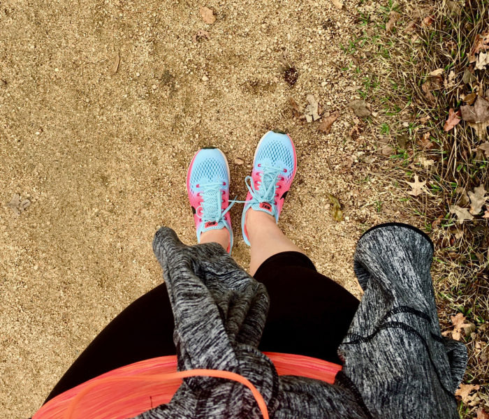 Jogging Is The Worst, Part I