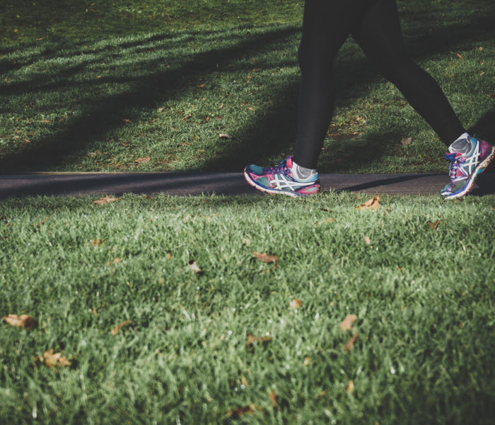 Jogging Is The Worst, Part III