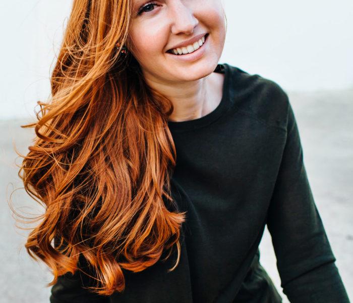 Coffee Talk With Megan Weaver